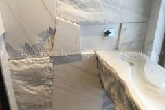Block Sink Colorado Gold Vein