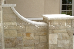 Cotton-Limestone-Wall-Caps-