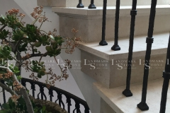 French-Limestone-Step-Treads