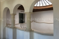 Massangis-Limestone-Columns-and-Caps