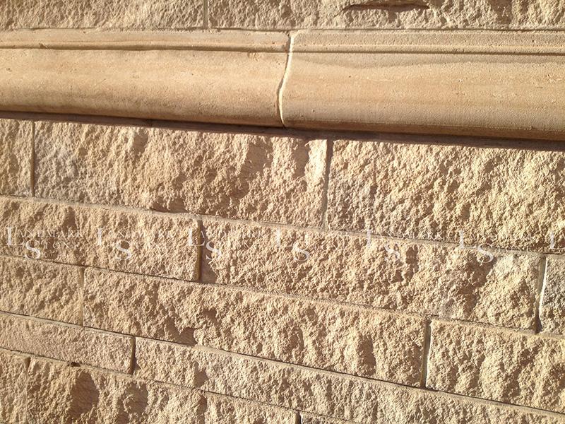 Crema-D'Oro-Limestone-Ledge