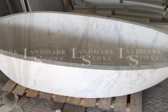 Statuario-Marble-Tub
