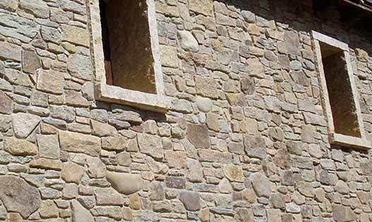 Custom Tuscan Blend Thin Veneer