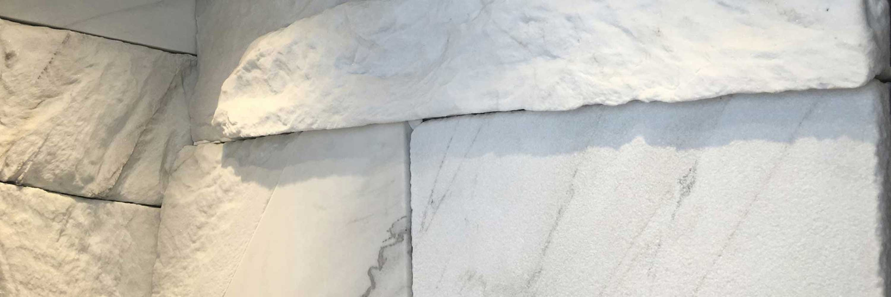 Hydro Formed CO Marble