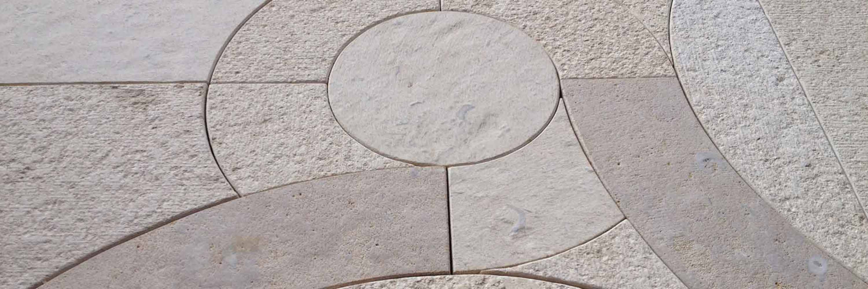 French Limestone Texture
